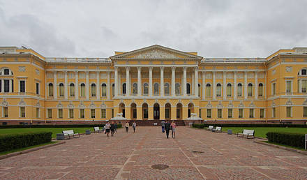 ROYAL SAN PETERSBURGO